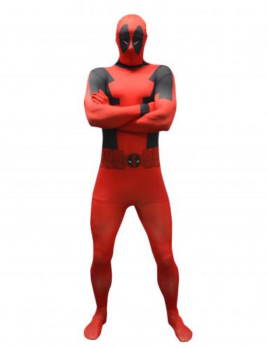 Déguisement Deadpool adulte Morphsuits™