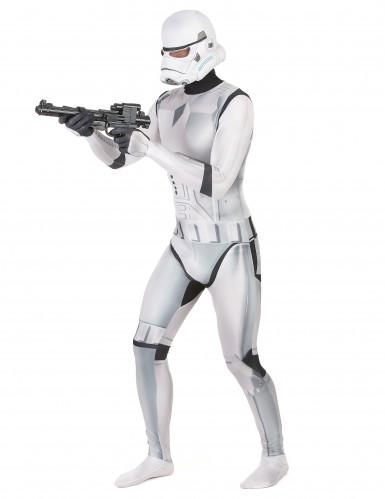 Déguisement Stormtrooper™ zapper adulte Morphsuits™-1