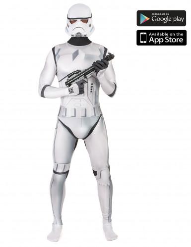Déguisement Stormtrooper™ zapper adulte Morphsuits™