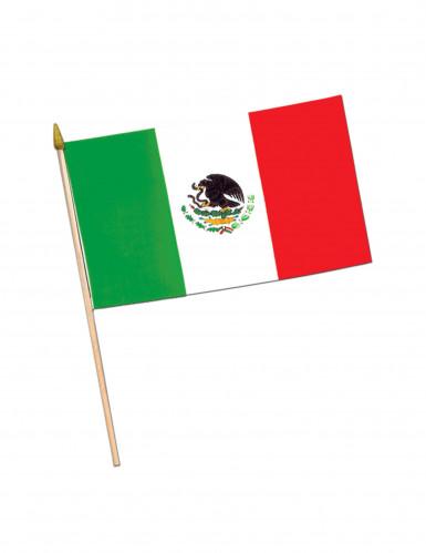 Drapeau Mexique 43 x 30 cm