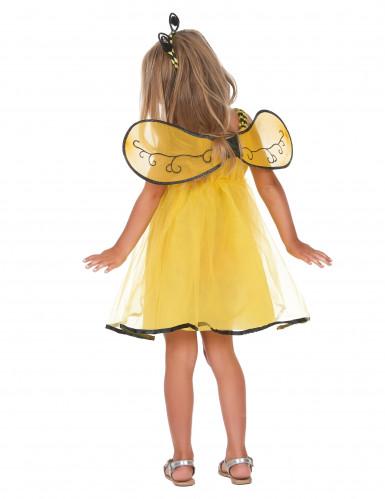 Déguisement abeille tutu fille-2