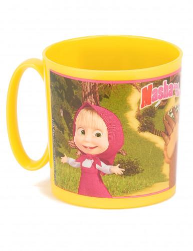 Mug en plastique Masha et Michka™