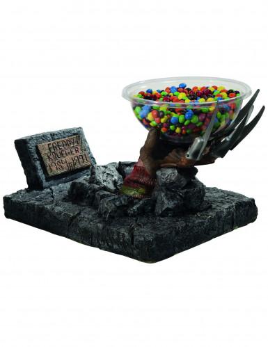 Pot à bonbons main Freddy Krueger™