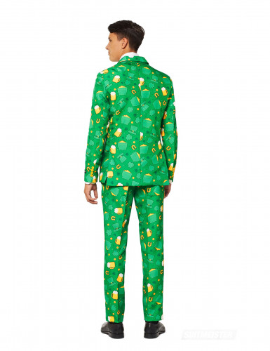 Costume Mr. Saint Patrick homme Suitmeister™-1