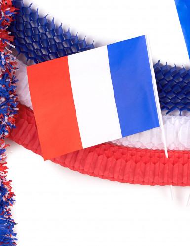 Kit décoration de salle France-3