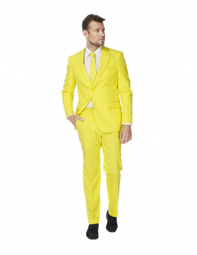 Costume Mr. Jaune homme Opposuits™