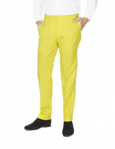Costume Mr. Jaune homme Opposuits™-2