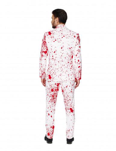 Costume Mr. Ensanglanté homme Opposuits™-3