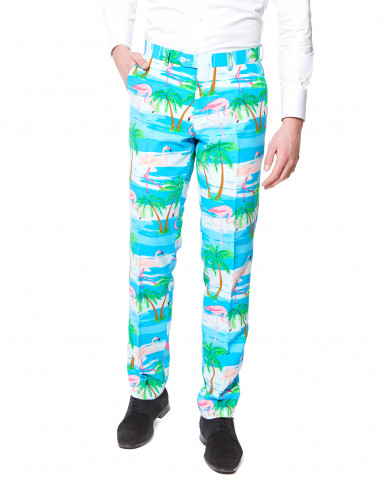 Costume Mr. Flamingo homme Opposuits™-2