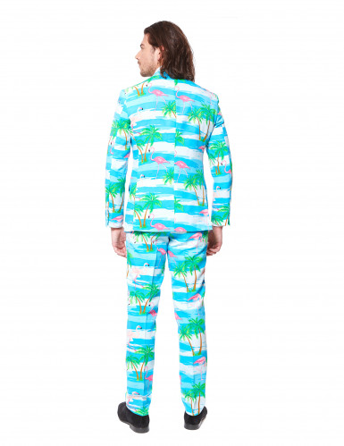 Costume Mr. Flamingo homme Opposuits™-3