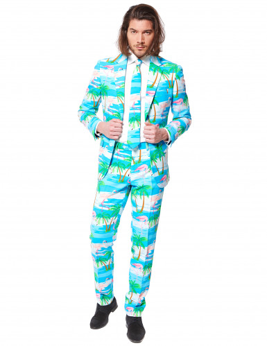 Costume Mr. Flamingo homme Opposuits™-1