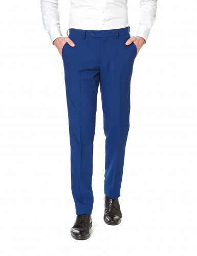 Costume Mr. Bleu marine homme Opposuits™-2
