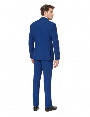 Costume Mr. Bleu marine homme Opposuits™-3