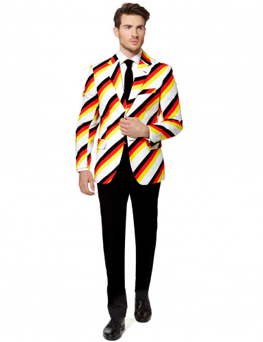 Costume Mr. Allemagne homme Opposuits™-1