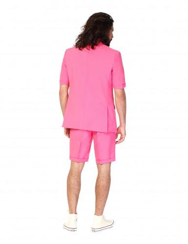 Costume d'été Mr. Pink homme Opposuits™-1