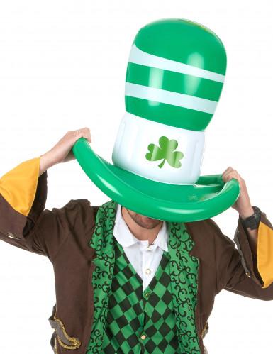 Chapeau St Patrick gonflable-1