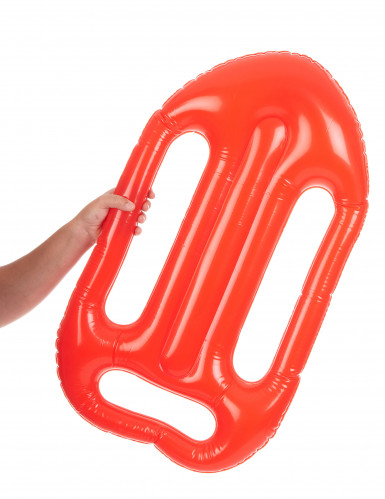 Planche de sauveteur gonflable-1