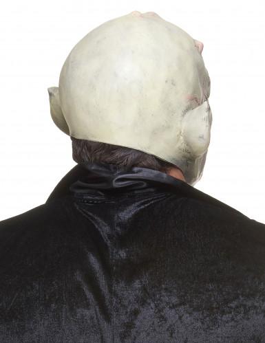 Masque latex gnome à pustules adulte-2