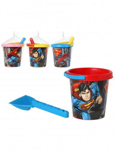Seau et pelle de plage Superman™