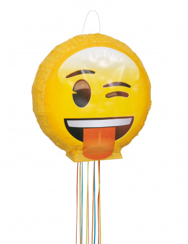 Piñata 3D Emoji™ 38 cm