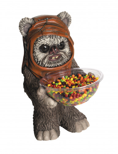 Pot à bonbons Ewok Wicket Star Wars™