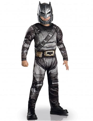 Déguisement luxe Batman Dawn of Justice™ enfant