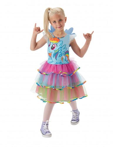 Déguisement classique Rainbow Dash fille - My little Pony™
