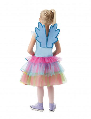 Déguisement classique Rainbow Dash fille - My little Pony™-1