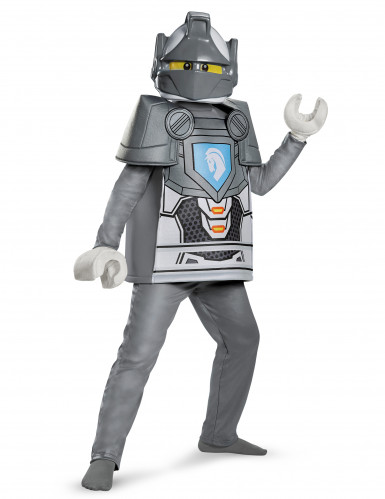 Déguisement deluxe Lance Nexo Knights™- LEGO® enfant-1