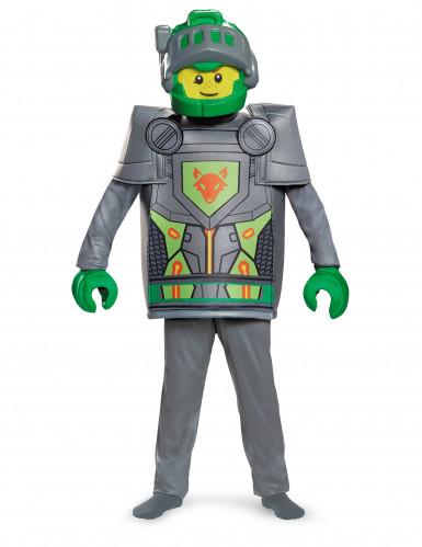 Déguisement deluxe Aaron Nexo Knights™- LEGO® enfant