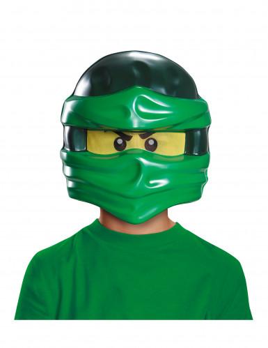 Masque Lloyd Ninjago® - LEGO® enfant-1