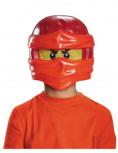 Masque Kai Ninjago® - LEGO® enfant-1