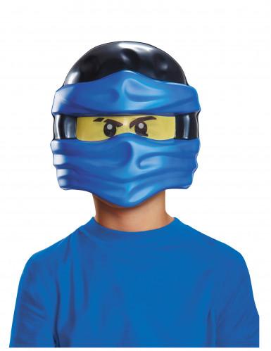Masque Jay Ninjago® - LEGO® enfant-1