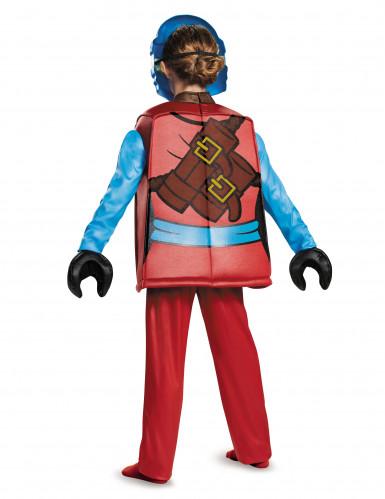 Déguisement deluxe Nya Ninjago®- LEGO® enfant-2