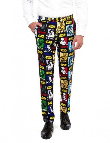 Costume Mr. Strong Force Star Wars™ homme Opposuits™-2