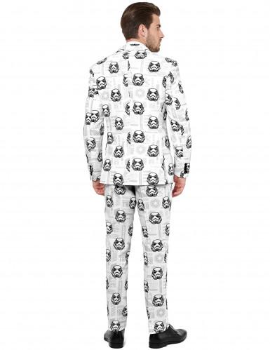 Costume Mr. Stormtrooper Star Wars™ homme Opposuits™-1