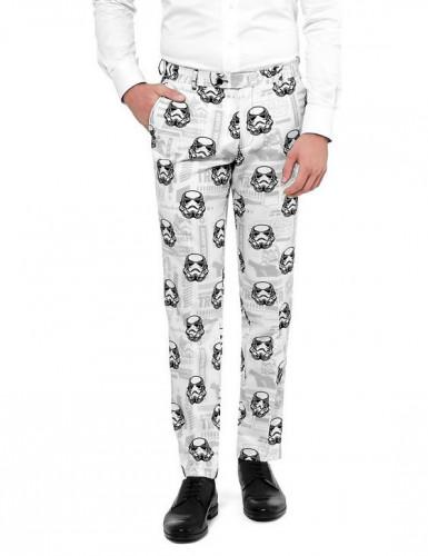 Costume Mr. Stormtrooper Star Wars™ homme Opposuits™-2