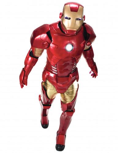 Déguisement édition collector Iron Man™ adulte-1