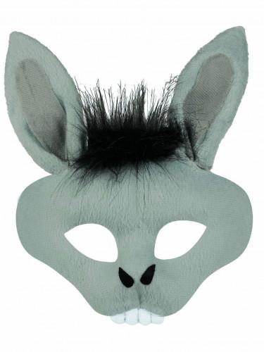 Masque âne adulte