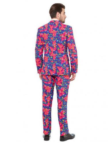 Costume Mr. Symbole coloré homme Opposuits™-1