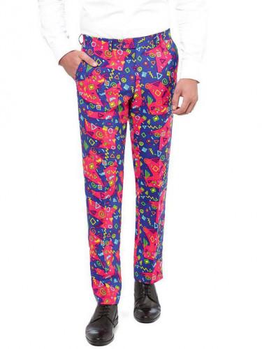 Costume Mr. Symbole coloré homme Opposuits™-2