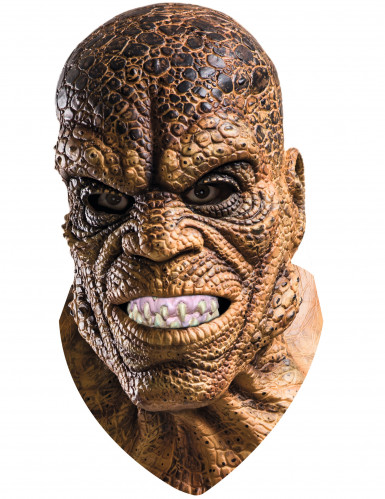 Masque Killer Croc Suicide Squad™ adulte