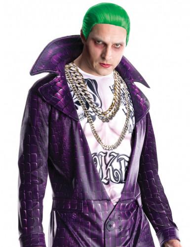Déguisement luxe Joker Suicide Squad™ adulte-1