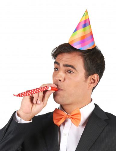 10 Chapeaux de fête multicolores-1