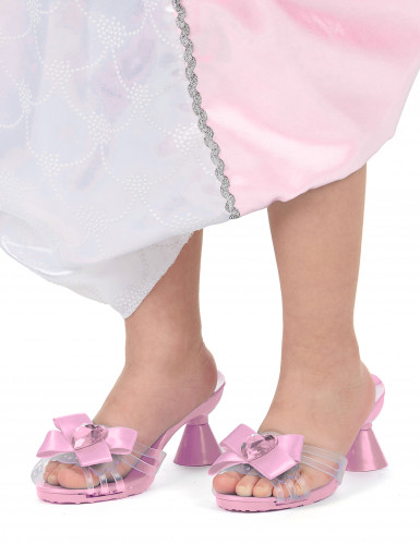 Kit accessoires princesse rose fille-1