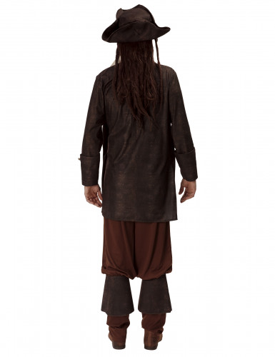 Déguisement Jack Sparrow™ Pirate des Caraibes™ adulte-1