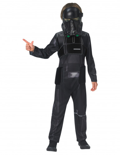 Déguisement luxe Death trooper Star Wars Rogue One™ enfant
