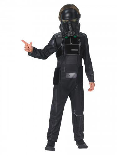 Déguisement luxe Death trooper adolescent - Star Wars Rogue One™