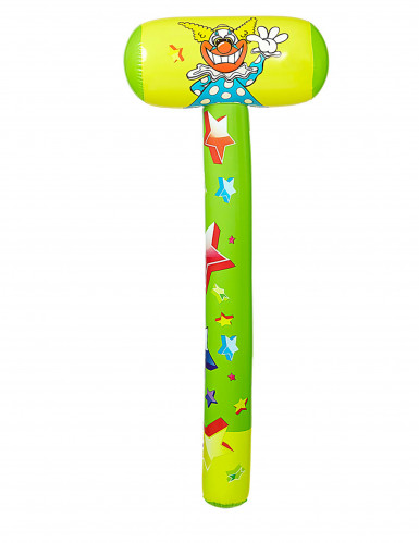 Marteau clown gonflable 96 cm