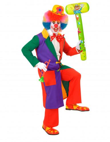Marteau clown gonflable 96 cm-1